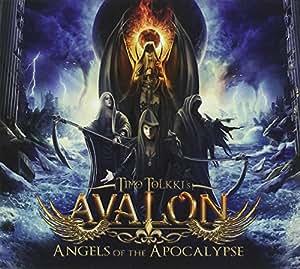 Angels of the Apocalypse (Digipak)