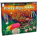 """Knicklichter Party-Box XXXL, Testnote: 1,4 """"SEHR GUT"""" Komplett-Set, alle unsere Topseller im Geschenkkarton incl. Gratisbonus von Glowinx GmbH"""