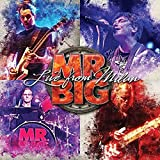 Live From Milan (2CD+Blu-Ray Digipak) - Mr.Big