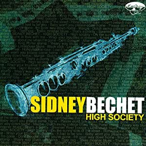Compact Jazz - Sidney Bechet and Friends
