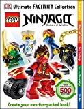 Ultimate Factivity Collection: LEGO NINJAGO