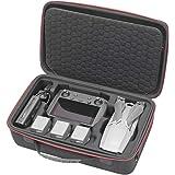 RLSOCO Tasche für DJI Mavic Pro 2 / Mavic 2 Zoom/DJI Smart Controller (Smart-Fernsteuerung)-für Mavic 2 Zubehör: SmartController, 4 x Batterien, Ladegerät, Ladehub, Tablet (kann TSA Lock setzen)