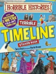 Terrible Timeline (Horrible Histories...