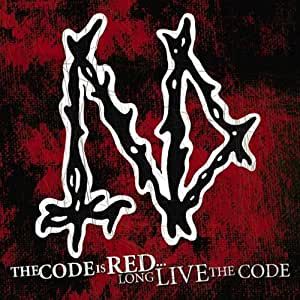 The Code Is Red... Long Live The Code