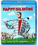 Happy Gilmore [Blu-ray] [Region Free]