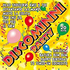 Discominni Party
