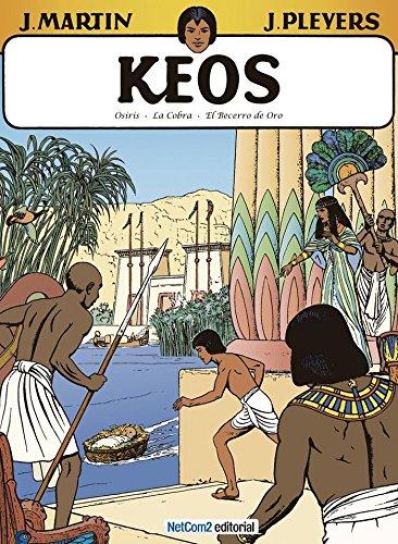 Keos - El Integral