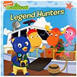 The Backyardigans - Legend Hunters - Volume 3