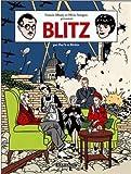 Albany - tome 0 - Blitz