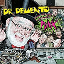 Dr. Demento Covered In Punk [VINYL]