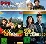 SOKO Kitzbühel - Box 1-20 (45 DVDs)