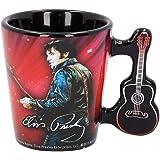Elvis Presley Espressotasse
