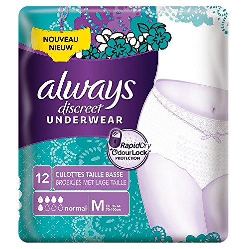 always-discreet-culottes-normal-m-pour-fuites-urinaires-et-incontinence-x12