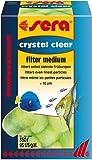 sera Crystal Clear 12 Filterbälle (formstabil & mehrfach auswaschbar) die innovative, patentierte 3D-Faserstruktur…