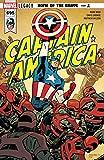 Captain America (2017-2018) #695 (English Edition)