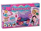 Perlas de Aqua - Conjunto de Perlas de Agua del Grano Tastic
