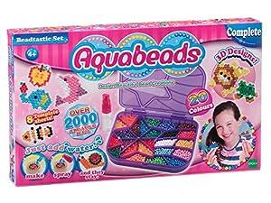 Perlas de Aqua - Conjunto de Perlas de Agua del Grano Tastic, Multicolor