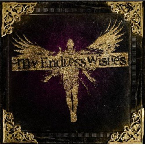 My Endless Wishes: My Endless Wishes (Audio CD)