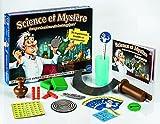 Megagic - SCI - Jeu éducatif et scientifique - Science et Mystère