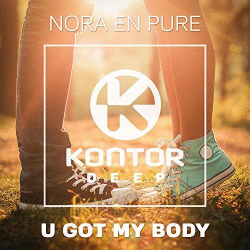 U Got My Body