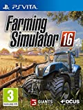 Farming Simulator 16...