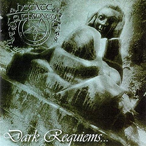 Dark Requiems, And Unsilent Massacre