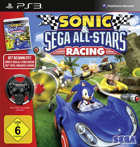 Monster-truck-bundle (Sonic & SEGA All-Stars Racing - Wheel Bundle)