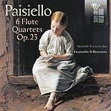 Six Quatuors pour Flûte Op 23