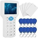 Multi Frequentie Identificatie RFID ID-kaart, RFID ID-kaart Schrijver, Toegangscontrole Kopieer Machine Reader Kit voor Crack