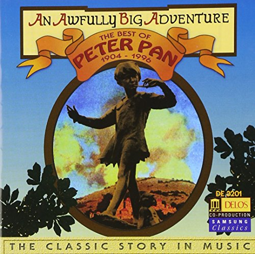 an-awfully-big-adventure-the-best-of-peter-pan-import