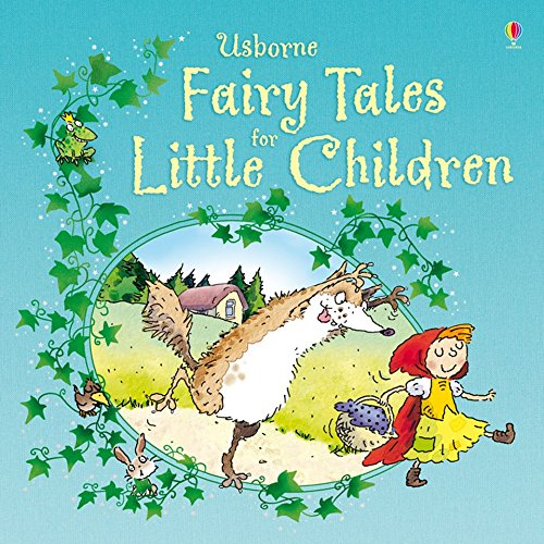 Fairy tales for little children (Story Collections for Little Children)