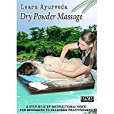 Learn Ayurveda Dry Powder Massage [DVD]