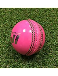 CJI reproducción de Smart interior bola piel superior tamaño rosa