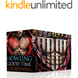 A Howling Good Time (A Nine Book All Stand-Alones Paranormal Shifter Romance Collection) (English Edition)
