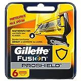 Gillette ProShield Rasierklingen, 6 Stück