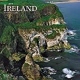 Ireland - Irland 2019 - 18-Monatskalender mit freier TravelDays-App (Wall-Kalender)