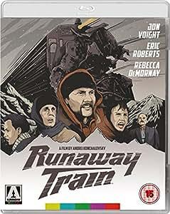 Runaway Train [Blu-ray]