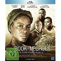 The Book of Negroes - Ich habe einen Namen