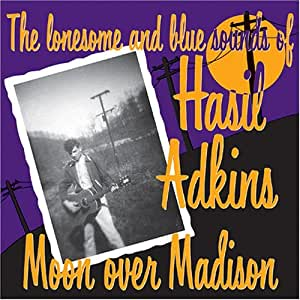 Moon Over Madison [Import anglais]