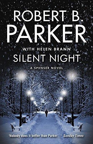 Silent Night (Spenser Novel) by Robert B Parker (2014-10-23)