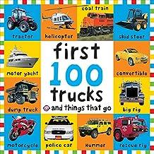 First 100 Machines (Bright Baby)