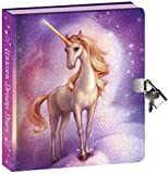 Peaceable Kingdom Unicorn Dreams Lock an...