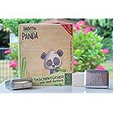 Smooth Panda - Taschentücher aus Bambus 3 Lagen 360 Stück