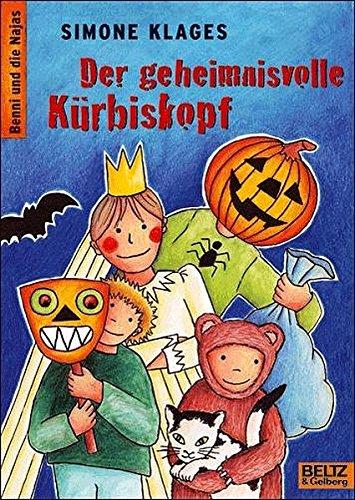 ürbiskopf: Benni und die Najas. Roman (Beltz & Gelberg) (Klage Für Halloween)