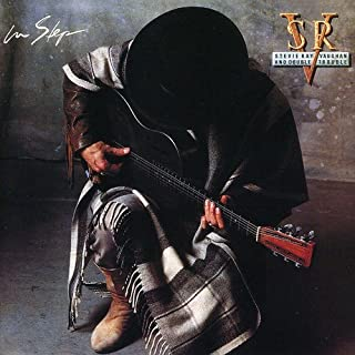In Step by Stevie Ray Vaughan (B0000256IR) | Amazon price tracker / tracking, Amazon price history charts, Amazon price watches, Amazon price drop alerts