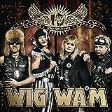 Songtexte von Wig Wam - Wig Wamania
