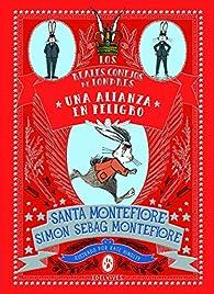 Una alianza en peligro: 2 par Santa Montefiore