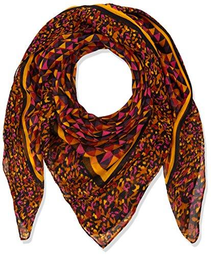 Kipling CARRE SCARF, Sciarpa Donna, Multicolore (Nocturnal