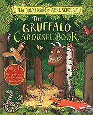 The Gruffalo Carousel Book