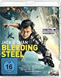 Bleeding Steel [Blu-ray]